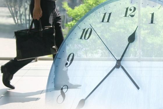 働き方改革によって長時間労働の問題を解消に導く